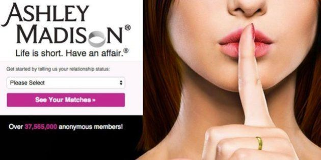 Ashley Madison, Popular Website For Seekers Of Extramarital Affairs, Has Been