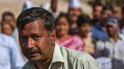 Delhi Cops Sue Kejriwal For 'Thulla'