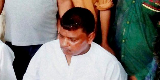 BSP MLA Tied Up And Held Hostage By UP Villagers For Two