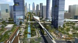 This Is What Amravati, The New Capital Of Andhra Pradhesh, Will Look Like When