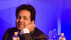 IPL Chairman Shukla Says Appointment Of Working Group Is Not A Delaying