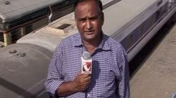Meet The Real Chand Nawab From 'Bajrangi Bhaijaan' -- TV Reporter Who Just Wants To Finish His Damn Piece To