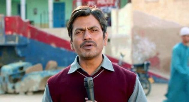 Meet The Real Chand Nawab From 'Bajrangi Bhaijaan' -- TV Reporter Who Just Wants To Finish His Damn Piece...