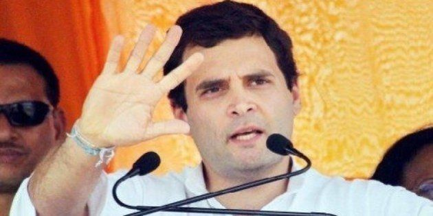 The Morning Wrap: BJP To Show Rahul Gandhi As 'Anti Development' In Parliament; Nagaland Resident is...