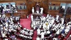 Monsoon Session Day 1: Congress Party Causes Repeated Adjournments Over Lalit Modi