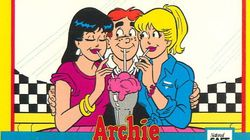 'Archie' Cartoonist Tom Moore Dies At