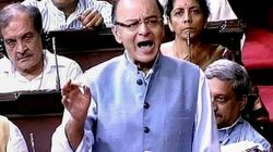 Monsoon Session Day 2: 'Opposition Weak On Arguments, Strong On
