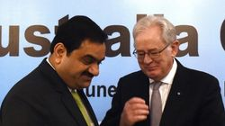 Adani Suspends Key Contractors In Carmichael Coal