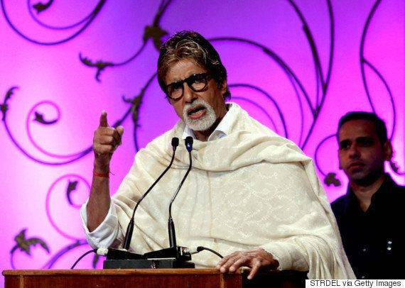 5 Things To Know About Amitabh Bachchan From 'Draw My Life With Vir