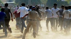 Jamshedpur Is Now Peaceful After Two Days Of Communal