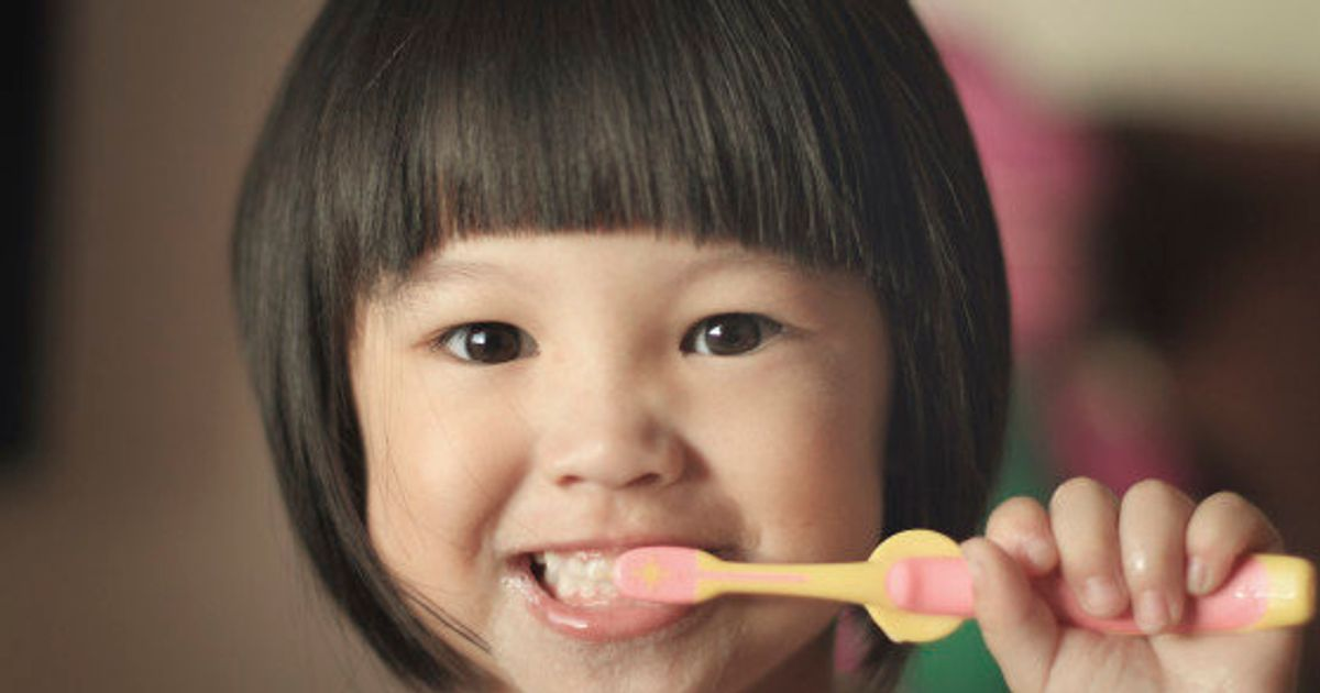 Brushing Twice Daily Is Not Enough For Your Child's Dental Health