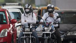 80 People Are Dying Everyday In Delhi From Extreme Air