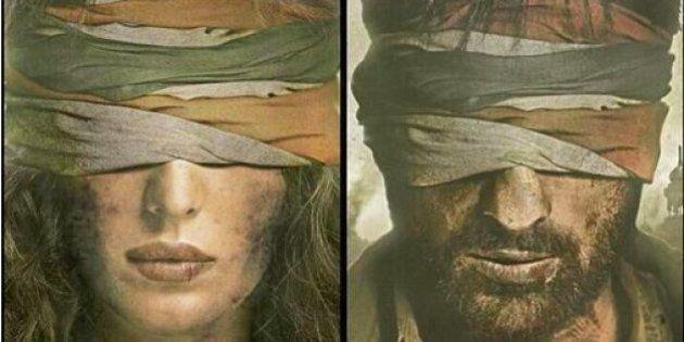 'Phantom' First Look: Saif Ali Khan And Katrina Kaif Make Quite A