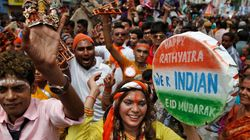 74 Percent Indians Are Upbeat About Economy, Bullish About The Future, Says