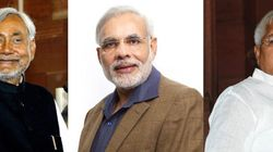 The Stage Is Set For A 'Mahabharat' Of An Election In