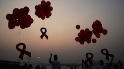 Starved Of Govt Funds, Fighting AIDS Is Becoming A Losing