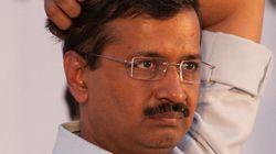 Delhi Chief Minister Arvind Kejriwal Apologises For Calling Policemen
