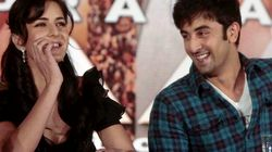 Ranbir Kapoor And Katrina Kaif Are Not Getting Married Anytime