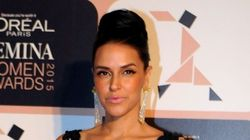 Neha Dhupia Clarifies Her 'Anti-Government'