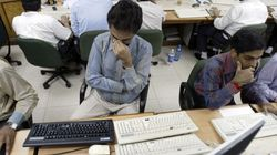 Sensex Dives 500 points On China Stock Crash, Weak Domestic Corporate