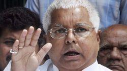 Lalu Calls Bihar Bandh To Compell Modi Government For Caste