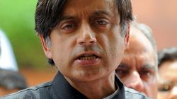 Have We Let Shashi Tharoor Erase Questions About His