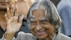 PHOTOS: Dr Abdul Kalam, The 'People's