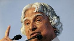 APJ Abdul Kalam's Final Journey