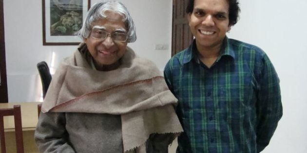 APJ Abdul Kalam's Advisor Recalls Former President's Final Moments In Moving Facebook