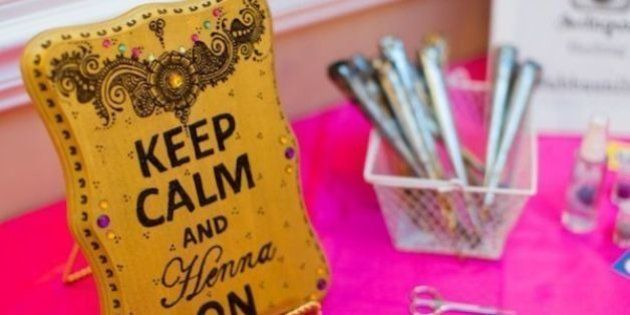 PHOTOS: 21 Super Cute Indian Wedding Ideas From