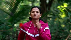 Dutee Chand Has Won A Landmark Ruling For Hyperandrogenic Female