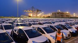 Why Maruti Suzuki Stock Fell Despite 56 Percent Rise In