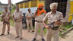 Family Of Slain SP In Gurdaspur Attack Refuses To Cremate His Body, Demands