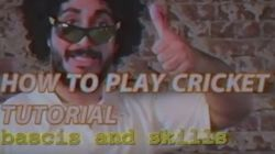 WATCH: This Is How You Play Cricket The AIB/Jus Reign