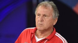 For Perfect Tackle, Indian Super League Coach Zico Wants