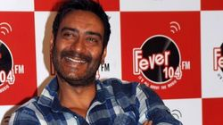 Ajay Devgn Denies Rumours Of Cameo Role In