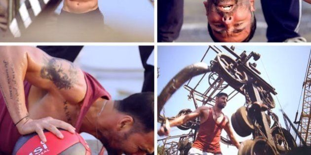 This Song From 'Brothers' Is An Anthem For All Fitness