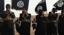 ISIS Preparing To Attack India, Claims