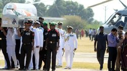 PHOTOS: Nation Bids Farewell To People's
