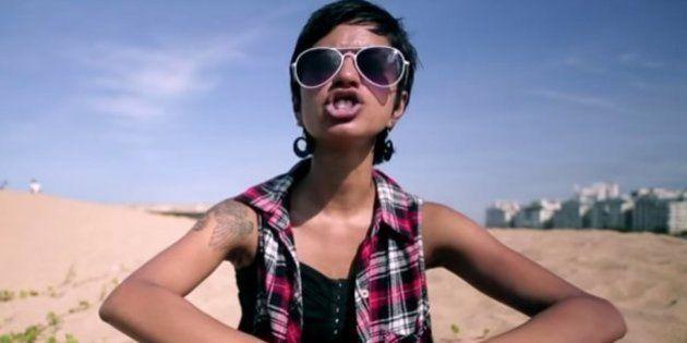 Chennai Rapper Tackles Unilever For Kodaikanal Mishap, Nicky-Minaj