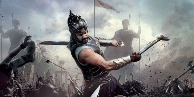 Baahubali: An Epic For The Right