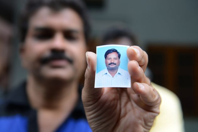 Families Of Abducted Indian Professors In Libya Oscillate Between Hope And
