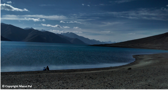 Juley, Ladakh! Vignettes Of Life From The Top Of The World