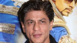 MCA Lifts Shah Rukh Khan's Ban To Enter Wankhede