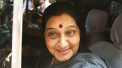 Monsoon Session Day 10: Sushma Swaraj Says That She Did Not Request British Government For Lalit Modi's Travel