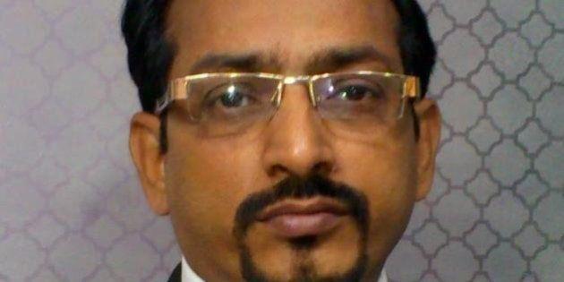 Meet Kamlesh Vaswani, The Man Who Is Winning His Crusade Against