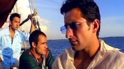 5 Scenes From 'Dil Chahta Hai' We'll Never Stop