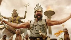 'Baahubali' Has Become The First Non-Hindi Film To Make Rs 500 Crore