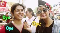 Delhi: Watch Mumbai Folks Say Terrible Things About