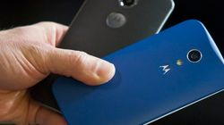 Motorola Is Launching Home Pick-Up And Drop Option To Resolve Phone